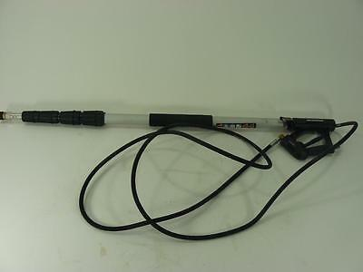 Power Care 18 ft. 3,800-PSI Telescoping Spray Wand for Pressure Washers  L4859~