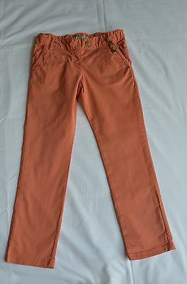 Bonpoint Apricot Trousers, Size 8 Years