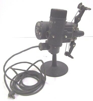 Vintage Bell And Howell Standard Cinemachinery 16 mm Film Projector