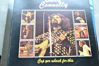 "Billy Connolly      Cop Yer Whack For This     12""  Vinyl Lp"