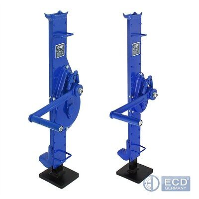 1,5-3T Mechanical steel jack hand hoist wind floor winch rack winds steel winch