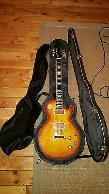 Gibson les paul standard plus 1994
