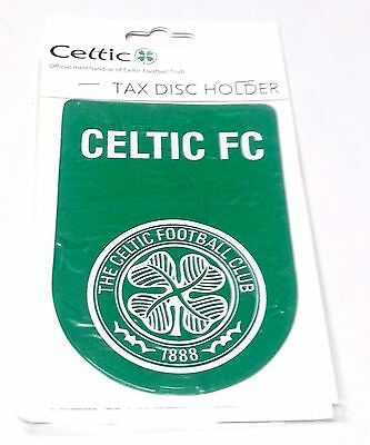 Celtic Tax Disc holder Official Football Club Gifts