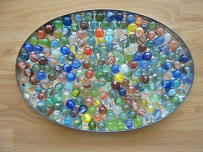 USED lot of approx 197 cool marbles!_WOAH!!!_ships from AUS!_xx79_A4a131
