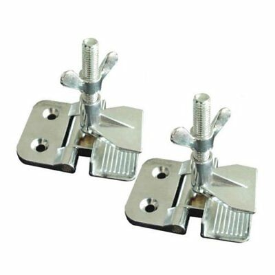 Screen Printing Hinge Clamps Butterfly Clamps Pair Hinges