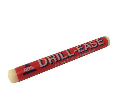 Drill Ease Lube Paper Drilling Lubrincant Wax Stick Bindery Accessories