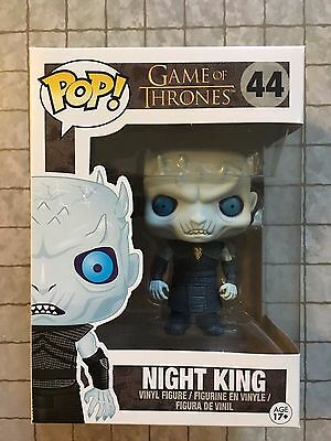 Funko Pop! - Game Of Thrones # 44 - The Night King