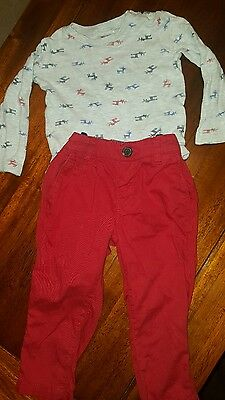 baby boys outfit 9-12 months (27)