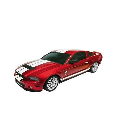 Coche RC Ford Mustang Shelby GT 500 Escala 1:16