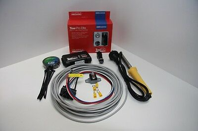 Redarc Tow-Pro Elite Electric Trailer Brake Controller Kit