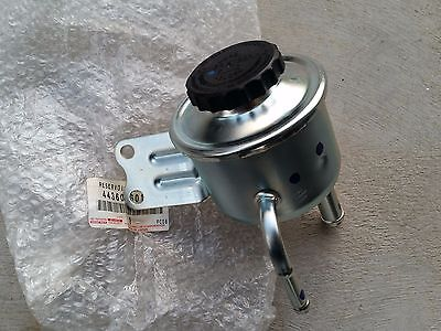 Toyota 80 series Land Cruiser power steering pump reservoir NEW FZJ80
