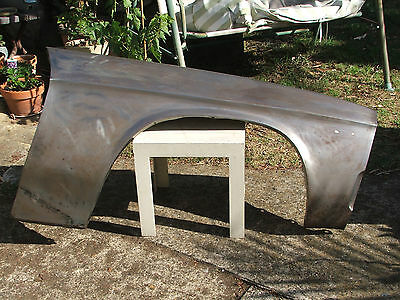 Holden HQ Drivers OS Front Fender Guard