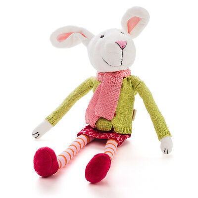 NEW Ruby Red Shoes Soft Toy