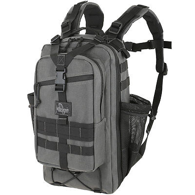 Maxpedition MX517W Pygmy Falcon-II Backpack Wolf Gray