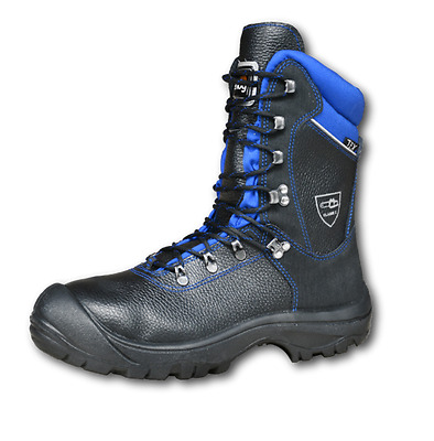 Treehog TH12 Extreme 'W' Class 2 Chainsaw Boot for Stihl & Husqvarna Users