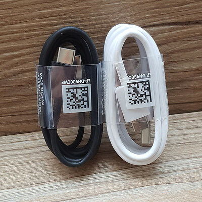 Genuine Original OEM For HTC 10/M10 USB Type-C Data Sync Cable Charger 2.0