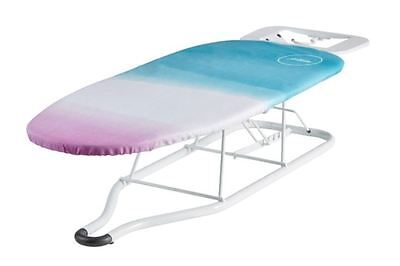 New Sunbeam HiLo Adjustable Tabletop Ironing Portable Table Board