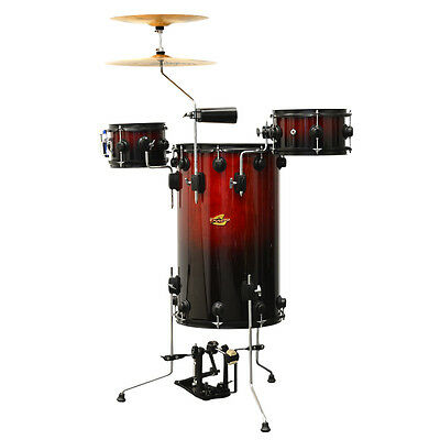 Trixon Elite Cocktail Drumset 12 Colors