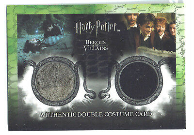 Harry Potter Heroes & Villains DC1 Gary Oldman Sirius & Daniel Radcliffe 107/140