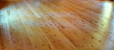 "Pine Flooring, Tongue and Groove,Knotty Pine-8"" width only $1.89 per square foot"