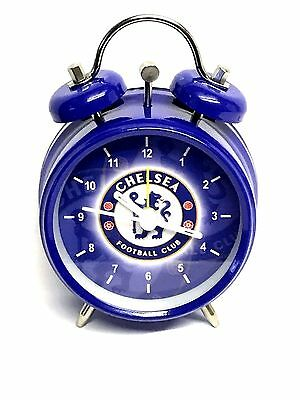 Chelsea Clock mini Bell Clock official Football Club Gifts