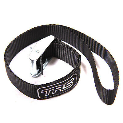 Black TRS Battery Strap with buckle - Strong & Secure - ELC0119