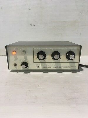 Ysi  Instruments, Proportional Temperature Controller, Model 72