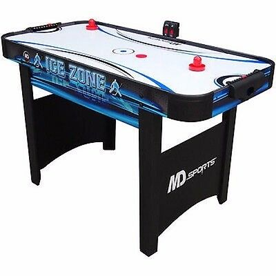 """MD Sports 48"""" Air Powered Hockey Table Model 1614823 ( Factory sealed Hardware)"""