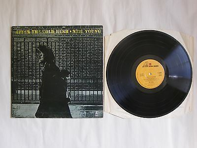 Neil Young After The Goldrush 1970 1st LP EX!!!