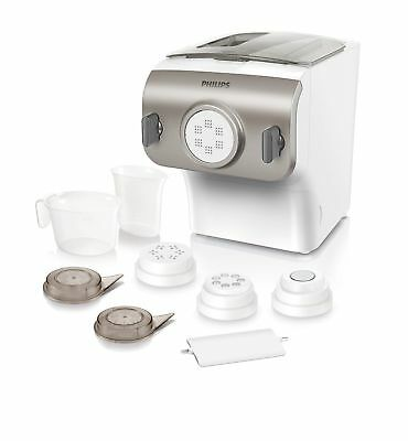 Philips Avance Collection Pasta Maker HR2355 Automatic Electric Noodle Maker