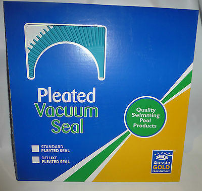 Generic Kreepy Krauly Pleated Seal Pool Cleaner Part