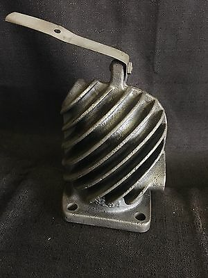 Antique 82 92 Maytag Single Cylinder Engine Cylinder head Hit And Miss Motor