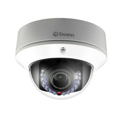 NEW SMSWNHD-831CAM SONHD-831CAM-AU, SWANN IP FOCAL DOME CAMERA SUITS 7200 S.e.