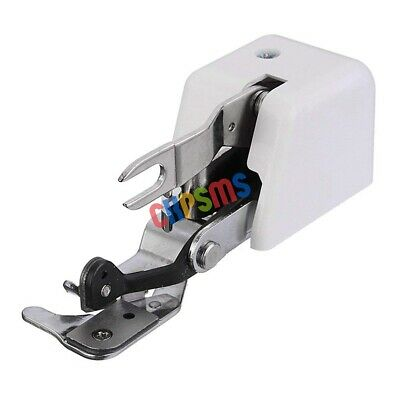Sewing Machine Side Cutter Low Shank For SINGER/BROTHER/JANOME/ELAN/babylock
