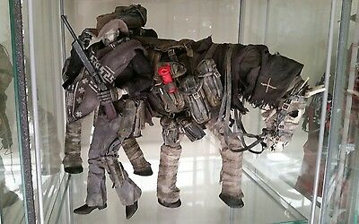 3A Blind Cowboy Super Set In Service Of Him 1/6 Exclusive