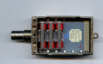 54512-63402 Attenuator preamp HP 545XX  and Some Infiniium) 1NB7-8303