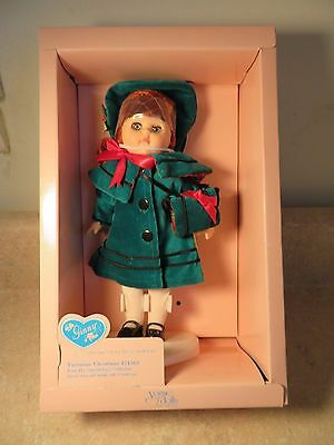 Vogue Ginny Doll   -   Victorian Christmas   # 71362
