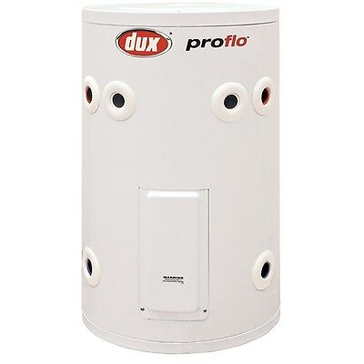 Dux Electric Hot Water Heater 50L