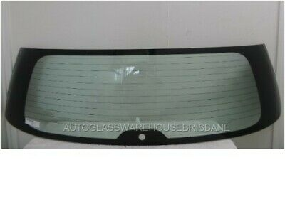 NISSAN PATROL Y62 - 2013 to CURRENT - 5DR WAGON -  REAR WINDSCREEN GLASS - NEW