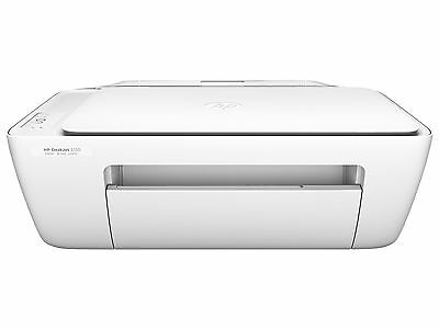HP DeskJet 2131 Inkjet Colour All in One AIO Multifunction USB Printer Copy Scan