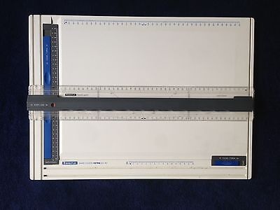 Staedtler Mars College Extra Drafting  Drawing Board 661 A3