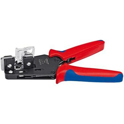 Knipex 12 12 11 Precision Insulation Strippers