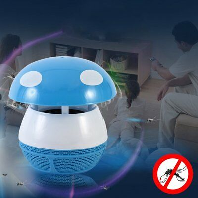 Creative LED Umbrella Electric Household Insect Traps Mosquito Killing Lamp ZJWS