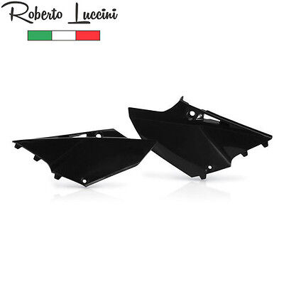 Yamaha Seitenteile side panels YZ 125 / 250; 2015> Acerbis Made in Italy
