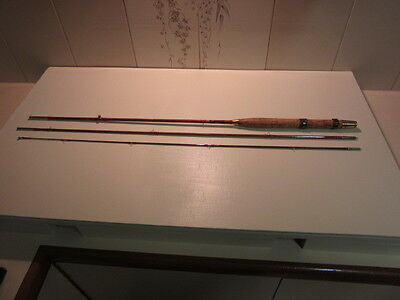 English Cane Fly Rod