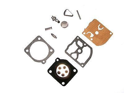 Carburettor Repair Kit Fits Zama RB-45 C1Q Stihl Husqvarna Jonsered   # 076