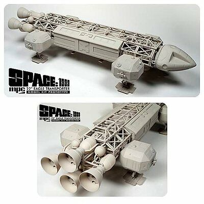 1/48 Space 1999: Eagle Transporter MPC825 Round 2