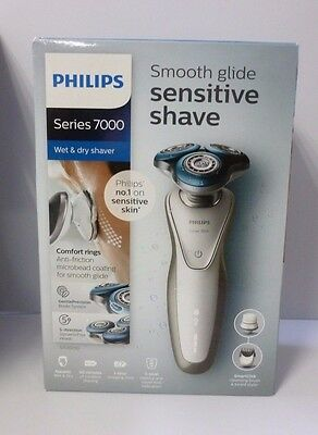 Philips S7530/50 Electric Shavers For senitive skin BRAND NEW