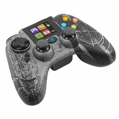 PS3 Wireless Wildfire EVO COMBAT CONTROLLER with LCD Display