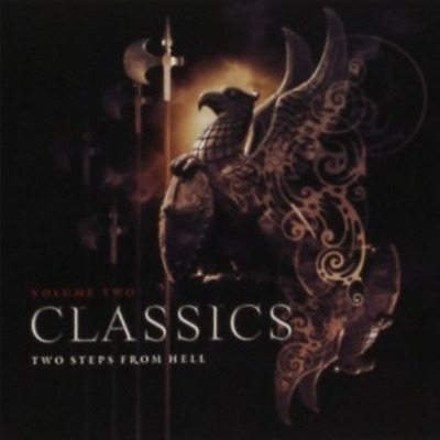 Classics 2 -  Two Steps From Hell - CD - New